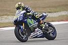 Lorenzo fue el mejor en la segunda práctica