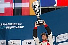 More to come from Mahindra, says Heidfeld