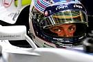 Bottas señala que ya iniciaron el desarrollo del nuevo Williams