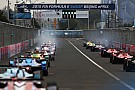 Williams already working on Formula E season three battery