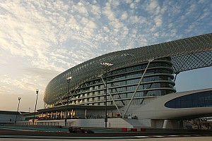 Formula 1 Breaking news F1 teams, Pirelli still at odds over planned Abu Dhabi test