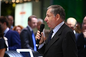"Automotive Special feature Todt's road safety campaign: ""We have the answers"""