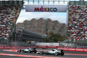 Formula 1 Practice report Mercedes: Eventful but productive opening day at the Autódromo Hermanos Rodríguez