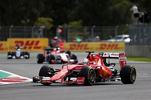 Formula 1 Breaking news Todt promises F1 engine performance balance
