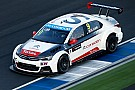 Thailand WTCC: Loeb inherits win as Monteiro excluded
