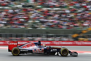 Formula 1 Race report A fair result for Toro Rosso in Mexico