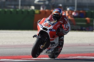 MotoGP Breaking news Pirro gets third Ducati wild card outing at Valencia