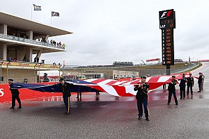 Formula 1 Breaking news Circuit of The Americas lets go of CEO