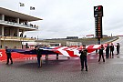 Circuit of The Americas lets go of CEO