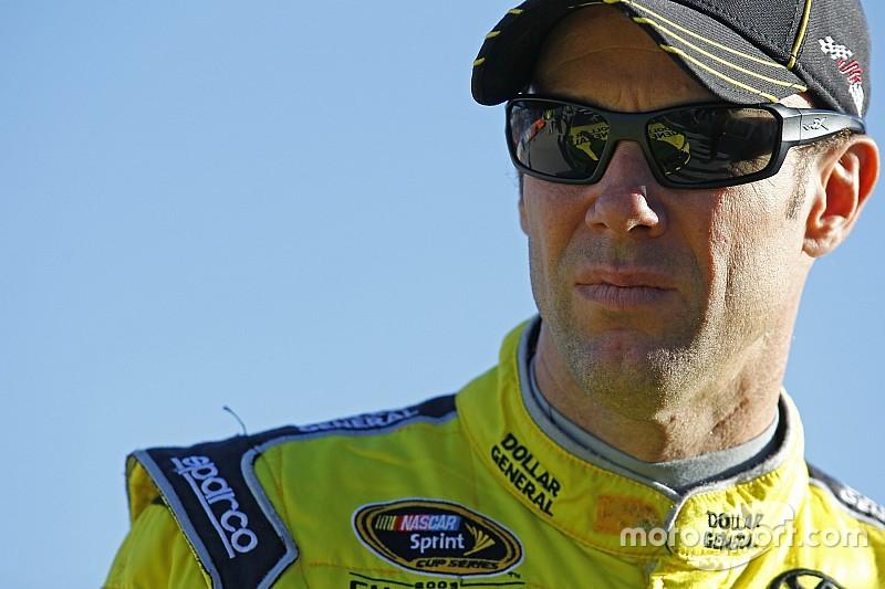 NASCAR suspende a Kenseth por dos carreras