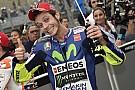 MotoGP-Titelkampf 2015: Statistik spricht für Valentino Rossi