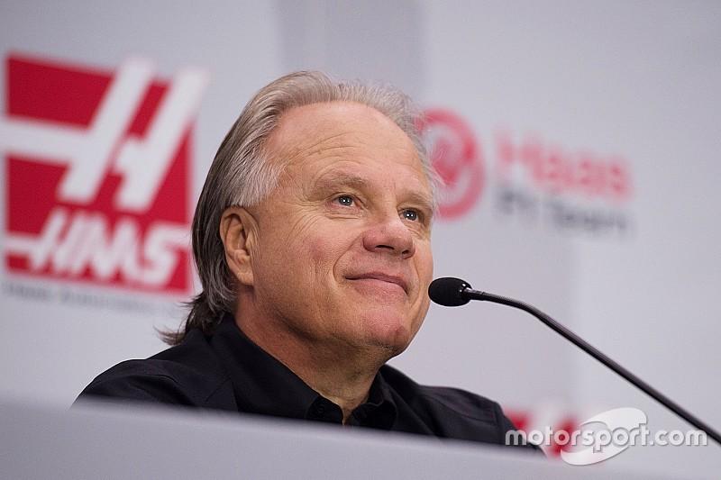 Haas: 'Ons F1-chassis beter dan dat van Ferrari'