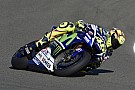 Rossi hints he won't treat qualifying as extra practice