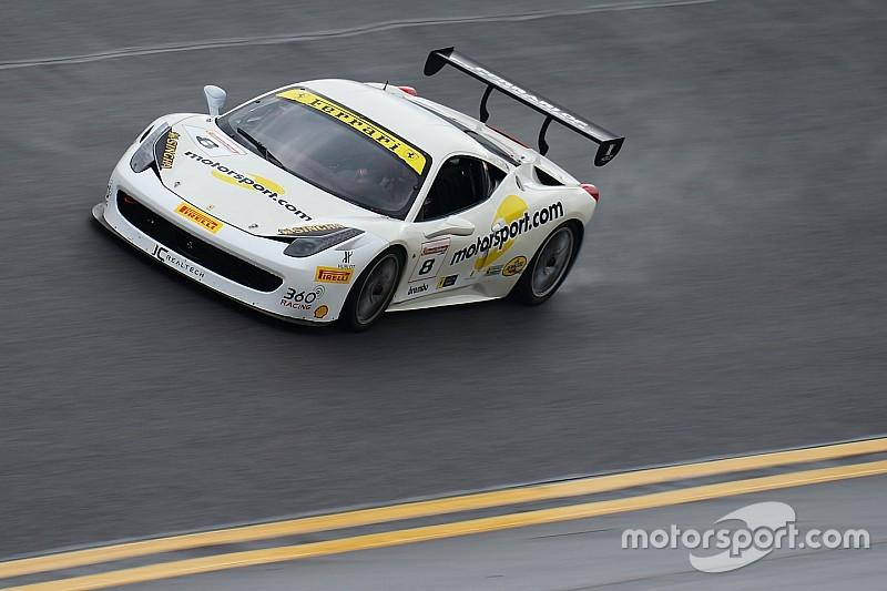 Daytona International Speedway recibirá las Finales Mundiales de Ferrari en 2016-VIDEO