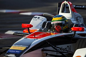 Formula E Breaking news Senna relieved to survive war of attrition in Putrajaya