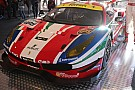 Ferrari unveils new 488 GTE, GT3 models at Mugello
