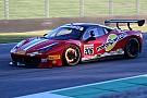 Ferrari Photos - Samedi aux Ferrari Finali Mondiali