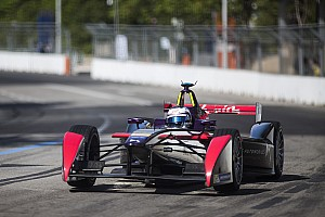 Formula E Race report First podium for DS Virgin Racing as Bird flies high in Putrajaya