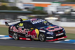 V8 Supercars Breaking news Rule changes made after Lowndes tyre blowout