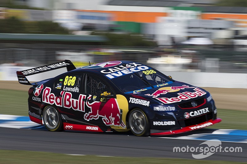 Rule changes made after Lowndes tyre blowout