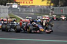 F1 drivers have key role in road safety push, says Slim