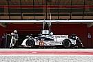 Magnussen completes Porsche LMP1 test