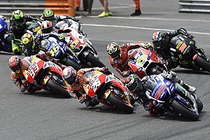 MotoGP Analysis Motorsport.com's Top 10 MotoGP riders of 2015
