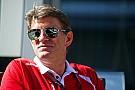 Lowdon bevestigt: Abu Dhabi wordt zijn laatste race bij Manor