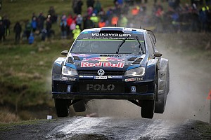 WRC Leg report Wales WRC: Ogier takes win, Meeke secures second on home soil