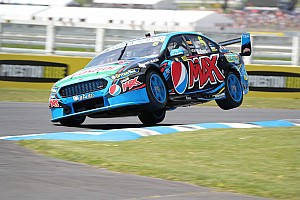 V8 Supercars Breaking news Steve Owen to replace Waters in Sydney finale