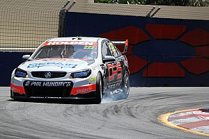 V8 Supercars Breaking news Percat decision set for tomorrow