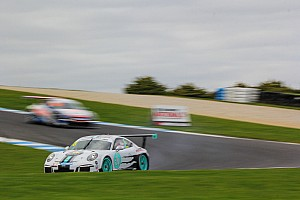 Porsche Breaking news Porsche launches junior programme in Australia