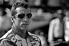 IndyCar Justin Wilson's widow sends heartfelt appreciation