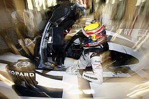 WEC Race report Bahrain WEC halfway: Webber Porsche hits big trouble