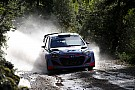 WRC Abbring to continue as Hyundai test driver