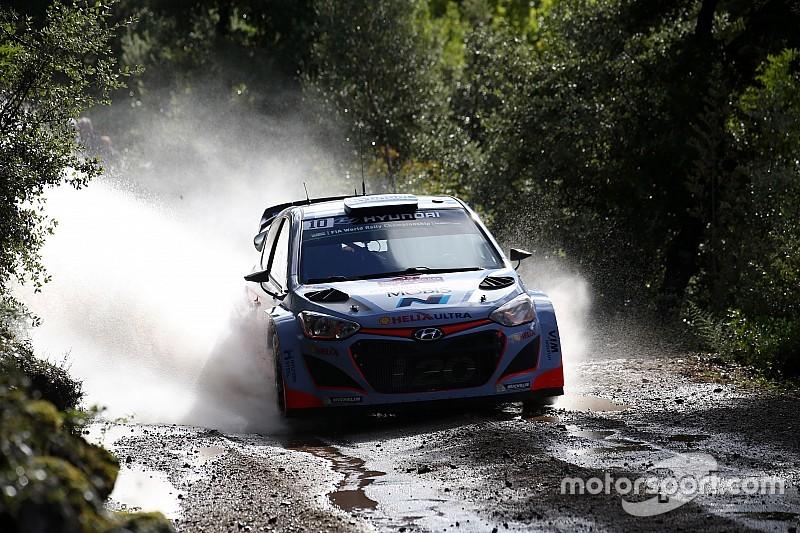 Abbring to continue as Hyundai test driver