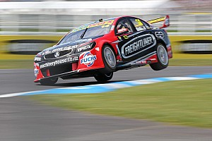 V8 Supercars Breaking news BJR confirms Slade signing