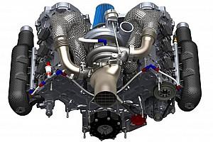 Формула 1 Новость Эксклюзив: Mecachrome подала заявку на участие в тендере бюджетных моторов