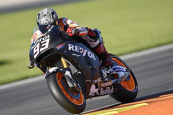 MotoGP Breaking news Marquez says standard ECU a