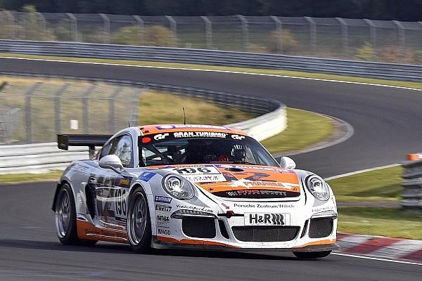 Endurance Two-car Porsche team to tackle Bathurst