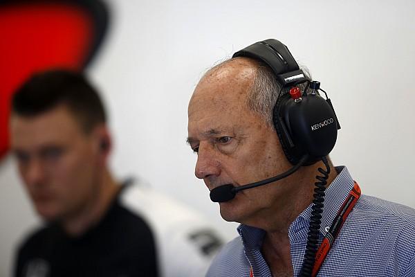Formula 1 Dennis confirms he vetoed Red Bull/Honda deal