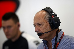 Dennis confirms he vetoed Red Bull/Honda deal