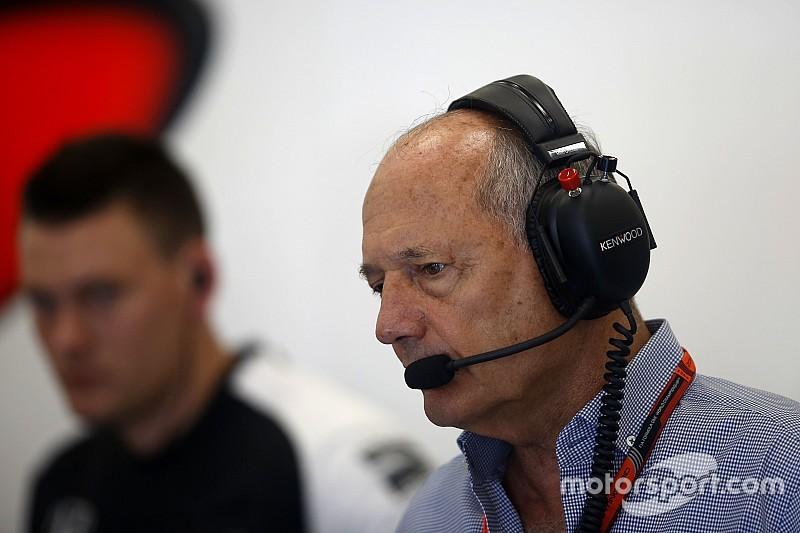 Dennis confirms he vetoed Red Bull/Honda deal