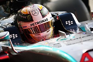 Formula 1 Breaking news Hamilton questions strategy that left