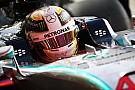 Formula 1 Hamilton questions strategy that left