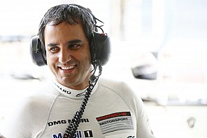 V8 Supercars Breaking news Montoya keen on Bathurst 1000 drive