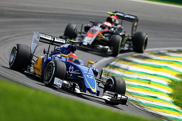 Formula 1 Dennis targets Sauber as second Honda team