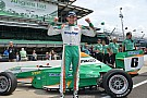 Pro Mazda teammates Buret and Owen join TRS