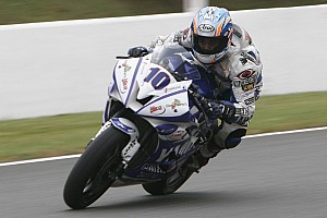 World Superbike Breaking news Milwaukee enters World Superbikes with Brookes, Abraham and BMW