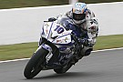 Milwaukee enters World Superbikes with Brookes, Abraham and BMW